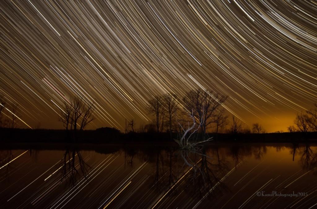 Csillag húzás - Fotó:Kami